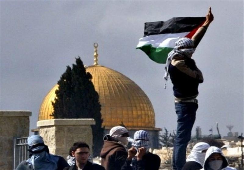 Hamas: 'İntifada, İşgalciyi Filistin Topraklarından Silip Süpürmeden Durmayacak'
