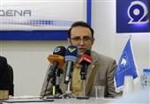 خان کرمی معاون بازاریابی و فروش ایران خودرو