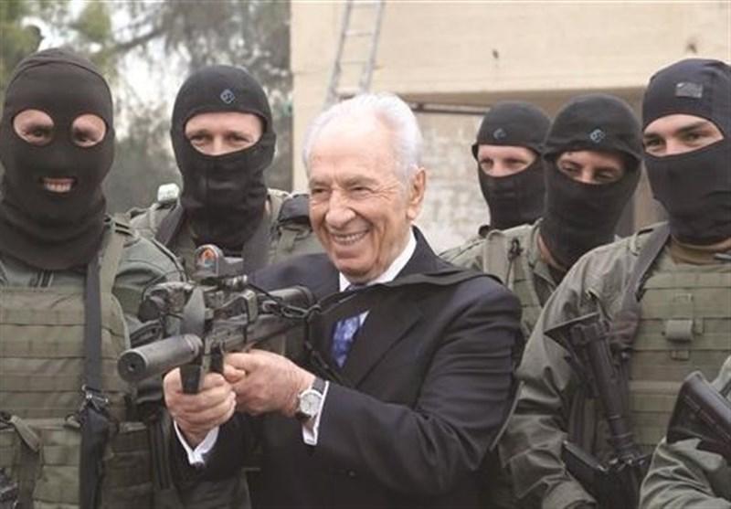 Hamas: Peres Filistin Halkının Hafızasına, Filistin Halkına Karşı İşlediği Cinayetlerle Kazınmıştır