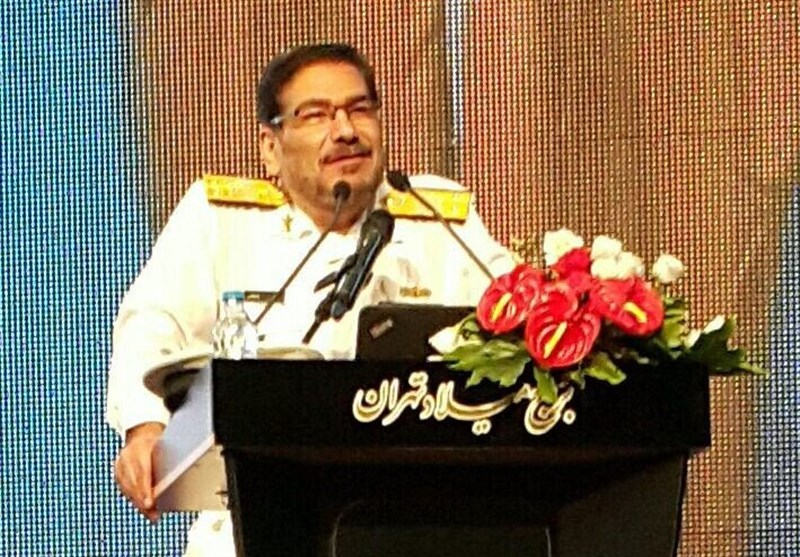 Iran Sees No Limit to Developing Defense Power: Shamkhani