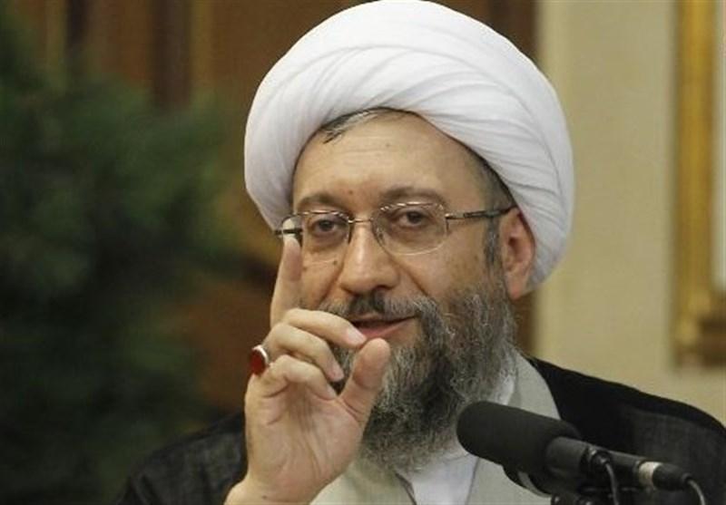 رئیس السلطة القضائیة: عملیة میرجاوة الارهابیة لن تبقى دون ردّ