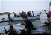 عملیات آبیخاکی کربلای 3 در کرمان بازسازی میشود