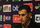 عبدالصمد سالک زمانی - سرمربی تیم فوتبال بادران نوین