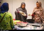 نمایشگاه بین المللی صنایع غذایی - کیش