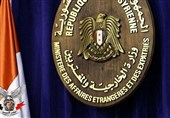 Damascus Deplores US Military Presence in Syria