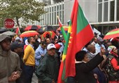 Ethiopia Blames 'Foreign Enemies' for Stoking Unrest