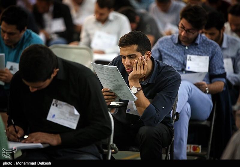 خوزستان|ماراتن 10 هزار نفری استخدامی پالایشگاه بیدبلند خلیج فارس برگزار شد