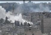 Halep'te Kimyasal Saldırı: 2 Ölü, 37 Yaralı