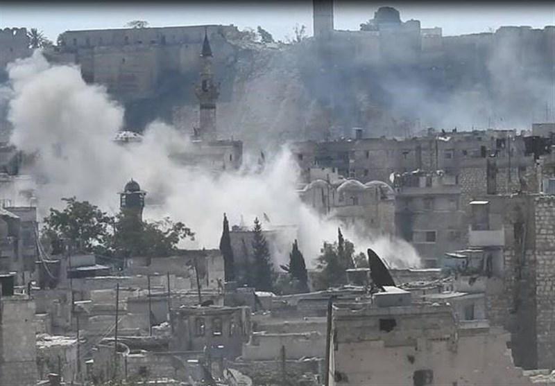 Halep'in Batısındaki Çatışmada Çok Sayıda Ölü ve Yaralı Var/ Zahiye El-Esed'deki Çatışmalar Şiddetlendi + Video