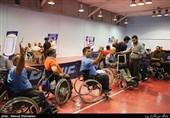 تفاوتی در سرویسدهی به ورزشکاران جانباز و معلول نیست