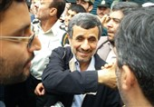 پایان احمدی نژاد، ارمغان لجاجت