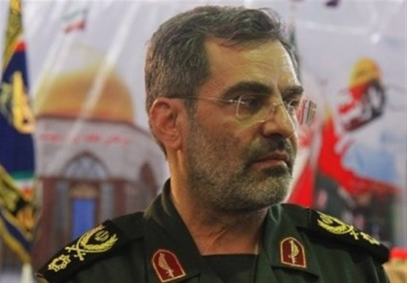 General: Iran Extending Range of Missiles