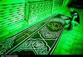 آماده سازی هیئت های مذهبی تهران