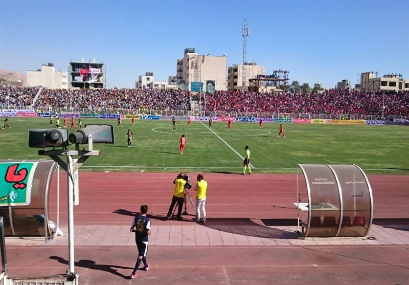 Persepolis Stunned in Iran's Hazfi Cup by Second-Tier Qashqaei