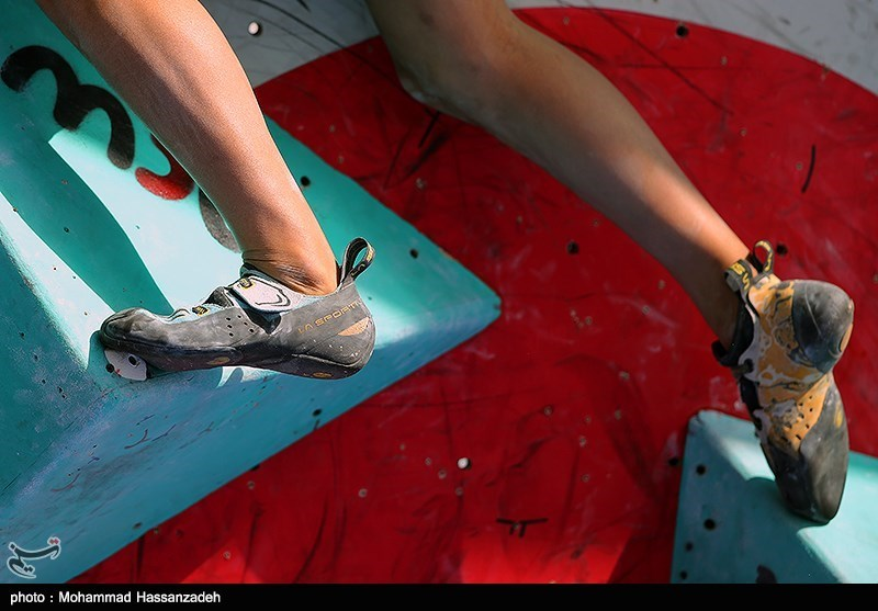 پیگیری وضعیت درمانی کودک آسیب دیده در باشگاه خصوصی سنگنوردی