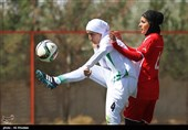 Iran Unchanged at FIFA Women's Rankings
