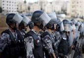 تظاهرات در اردن