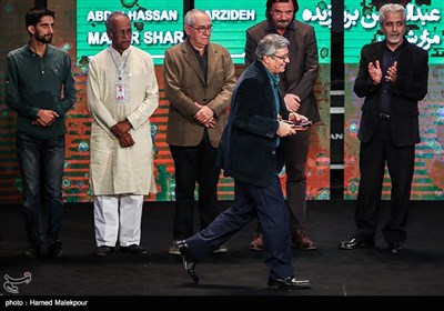 International Resistance Film Festival Ends Work in Tehran