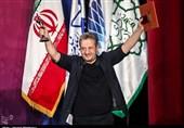 جشنواره فیلم مقاومت ابوالقاسم طالبی