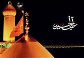 """مردم تویسرکان در اجتماعی بزرگ ندای """"حب الحسین یجمعنا"""" سر میدهند"""