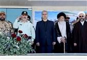 استاندار آذربایجان شرقی در هفته نیروی انتظامی