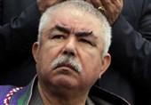 حمایت آمریکا از موضع «اشرف غنی» درباره اتهامات «ژنرال دوستم»