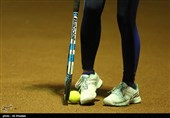 مسابقات جایزه بزرگ تنیس بانوان - اصفهان