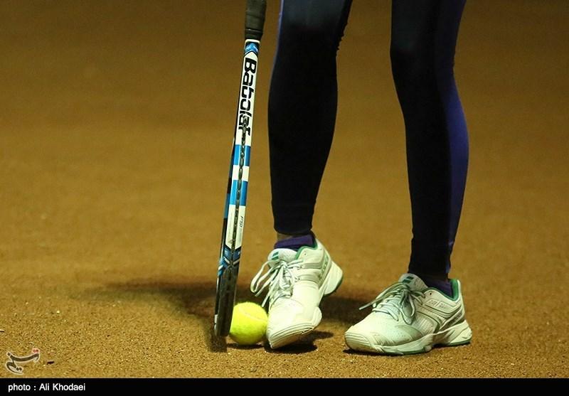 برترینهای روز دوم جام حذفی تنیس بانوان معرفی شدند
