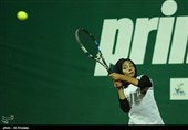 برگزاری 8 دیدار جدول اصلی جام حذفی تنیس بانوان