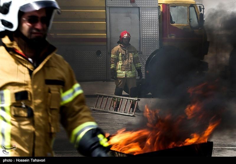 انفجار واحد مسکونی در دزفول سبب مرگ یک شهروند شد