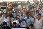 جنگ کے دوران ایران کے لئے پاکستانی خواتین کے زیورات کے عطیے