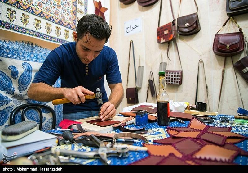 خانه صنایع دستی در شهرستان قاینات راهاندازی میشود