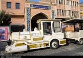 برپایی جمعهبازار در قلب تهران /جذب گردشگران با صنایع دستی