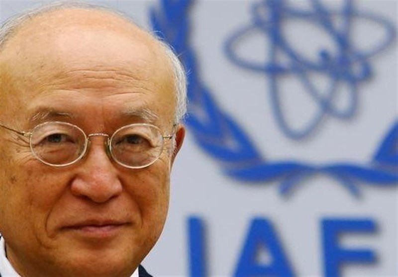 No Contact Yet from New US Administration on JCPOA: IAEA Chief