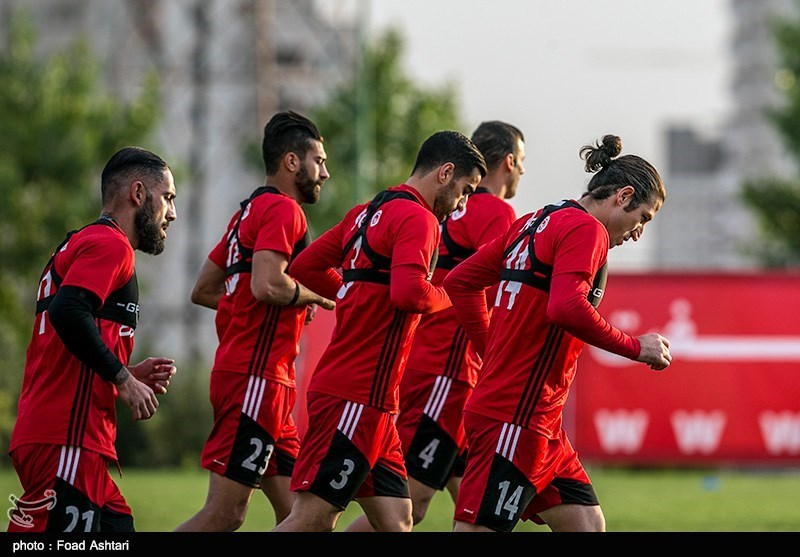 Carlos Queiroz Announces Iran Squad for World Cup Qualifiers