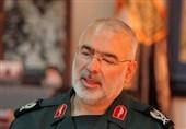 اصفهان| خنثی شدن توطئههای دشمن در منطقه به برکت خون شهدا و دفاع مقدس است
