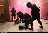 عاملان آدمربایی در شهرستان نیکشهر دستگیر شدند