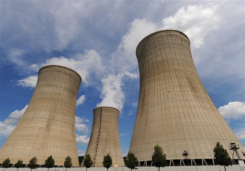 نیروگاه هستهای