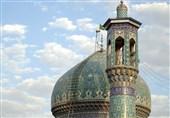8 مسجدتوسط بنیاد برکت در خراسان جنوبی احداث شد