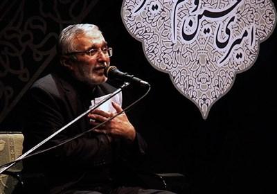 حاج منصور؛ شب سوم محرم 95