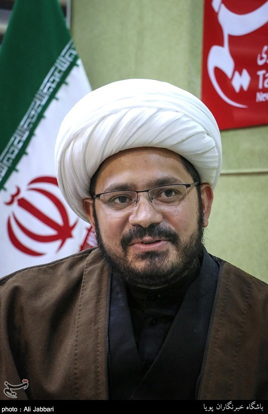 حجت الاسلام ناصرخلج