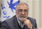 محمد حسینی معاون استاندار