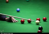 Iran Wins Bronze at IBSF Snooker Team World Cup
