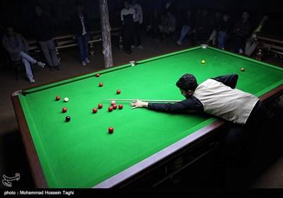 راهیابی ملی پوشان جوان اسنوکر ایران به جمع هشت بازیکن برتر آسیا