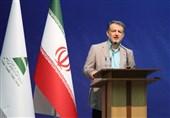 البرز محمدی مدیرکل دفتر تعاونیهای تولیدی وزرات تعاون، کار و رفاه اجتماعی