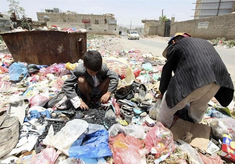 المساعدات الإنسانیة لا تغطی احتیاجات 5%من سکان الیمن