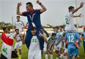AFC U-16 Championship: Iran Claims Runner-Up