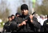 بخش عظیمی از امنیت کشور منبعث از تلاشهای بیوقفه نیروی انتظامی است