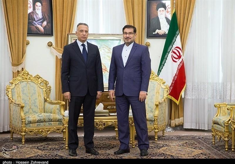 Iran, Iraq Discuss Intelligence Collaboration