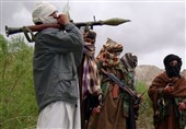 ادعای طالبان درباره سرنگونی بالگرد نیروهای امنیتی در مرکز افغانستان